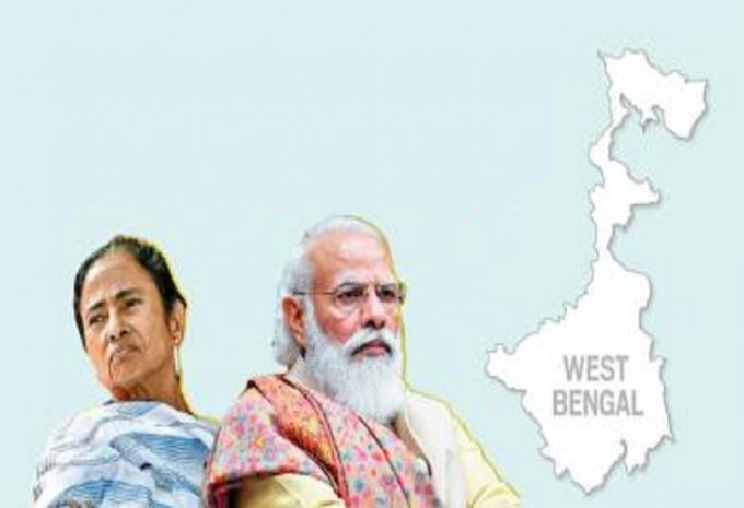 બંગાળની ચૂંટણીનું સૌથી મોટું ગુજરાત કનેક્શન આવ્યું સામે