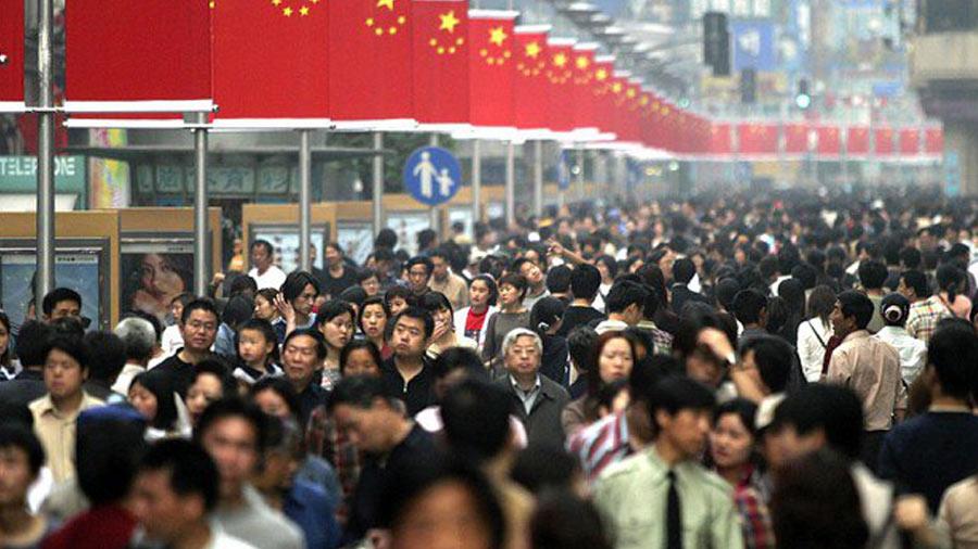 ચીનની વસ્તીમાં ધરખમ વધારો, આવનાર દિવસોમાં વધી શકે છે સંકટ